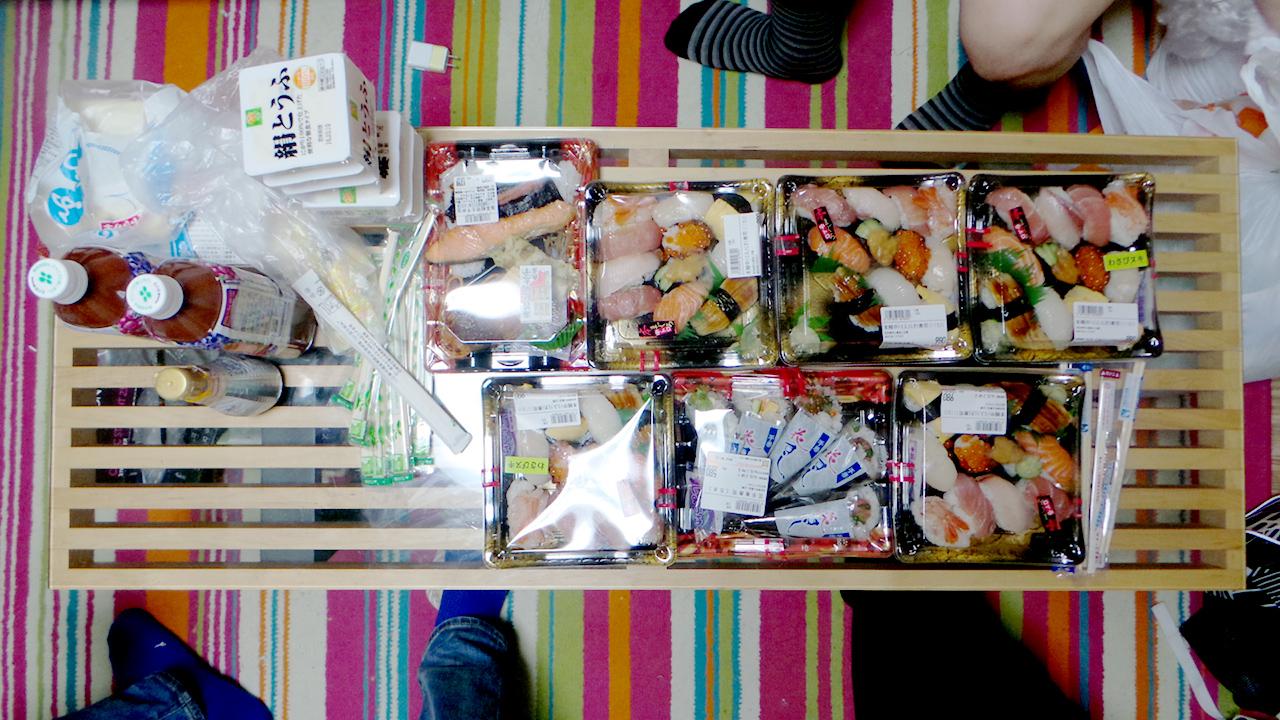 dinner-japan