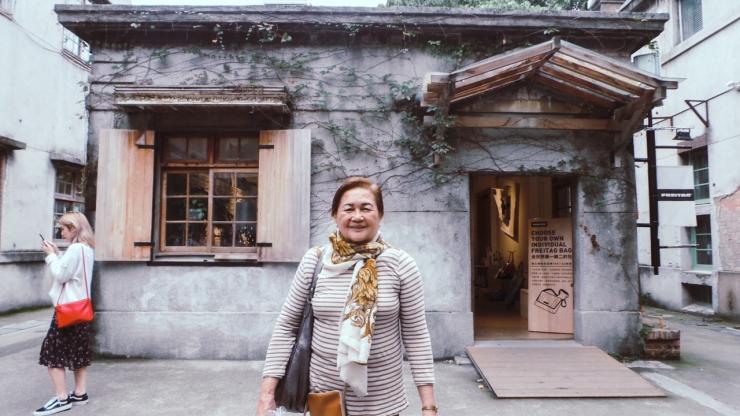 Taipei Huashan Creative Park 06