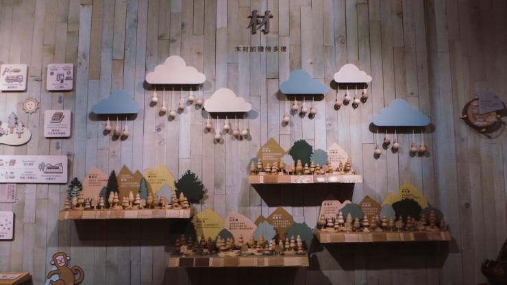 Wooderful Life Taipei 01