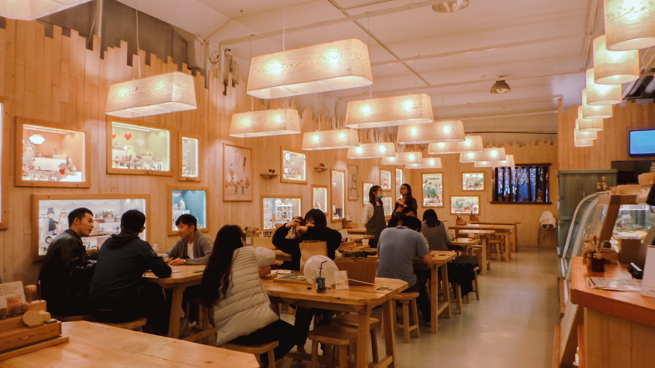 Wooderlife Taipei 02